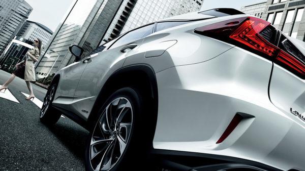 納期 レクサス rx レクサス・新型RXの納期・納車状況情報!納車待ちはどれくらい?