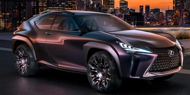 レクサスUXのモデルチェンジ、マイナーチェンジ予想と時期!特別仕様車は?